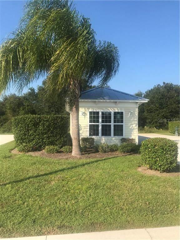 9384 SE 47TH Way Lot 69, Webster, FL 33597 (MLS #G5034807) :: Griffin Group