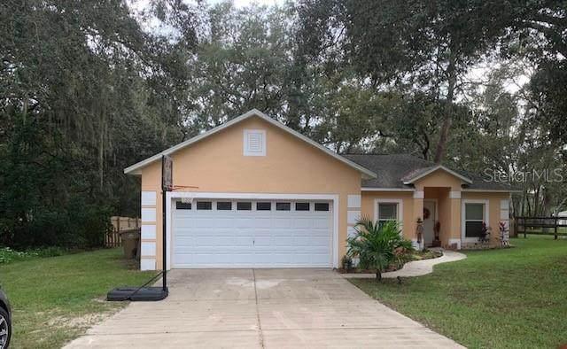 40229 Palm Street, Lady Lake, FL 32159 (MLS #G5035025) :: Griffin Group