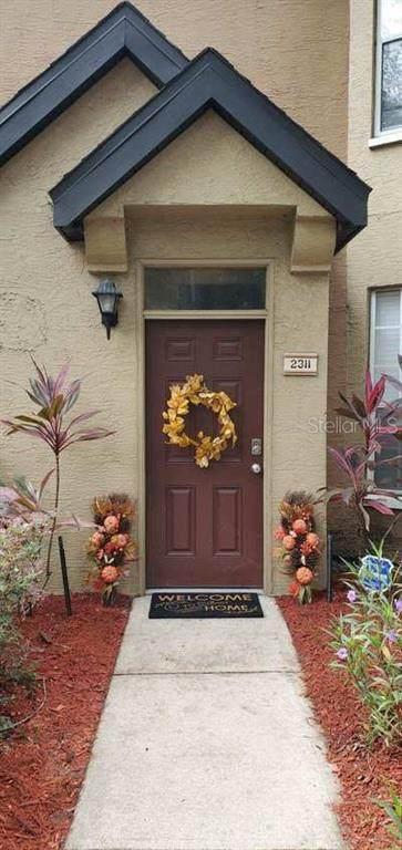6404 Raleigh Street #2311, Orlando, FL 32835 (MLS #G5035083) :: Bridge Realty Group