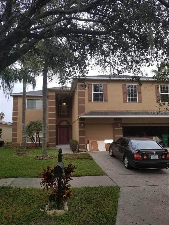 1215 Castleport Road, Winter Garden, FL 34787 (MLS #G5035129) :: Bustamante Real Estate