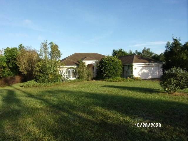 5337 Green Briar Drive, Lady Lake, FL 32159 (MLS #G5035302) :: Zarghami Group