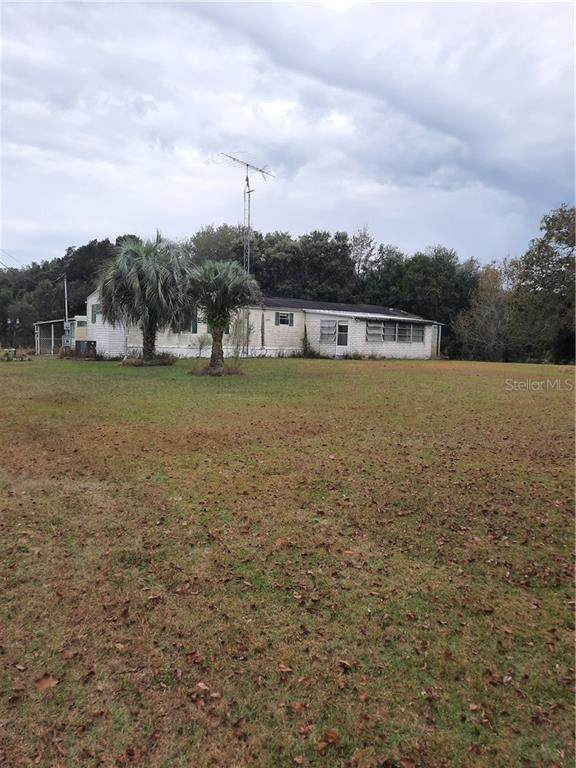 8542 SE 128TH Lane, Summerfield, FL 34491 (MLS #G5036451) :: U.S. INVEST INTERNATIONAL LLC