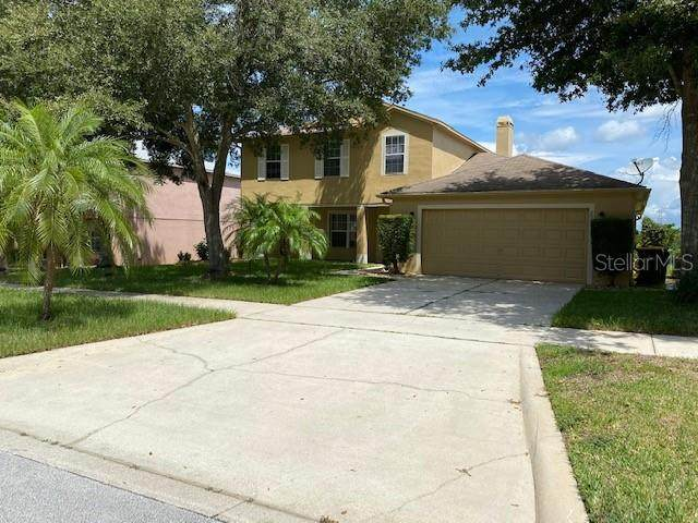 2024 Country Brook Avenue, Clermont, FL 34711 (MLS #G5036477) :: RE/MAX Premier Properties