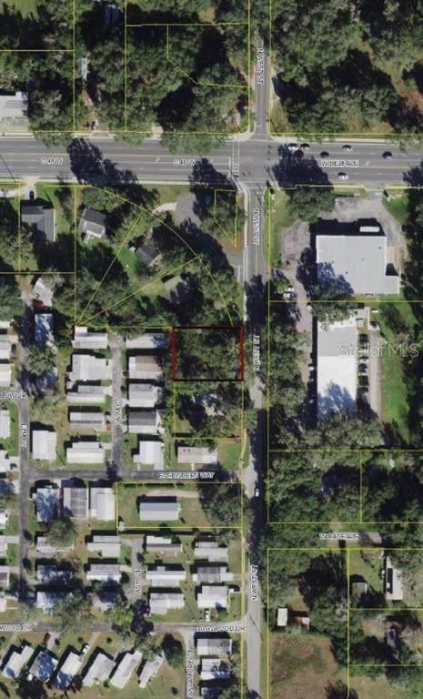 410 N West Street, Bushnell, FL 33513 (MLS #G5037089) :: Sarasota Home Specialists