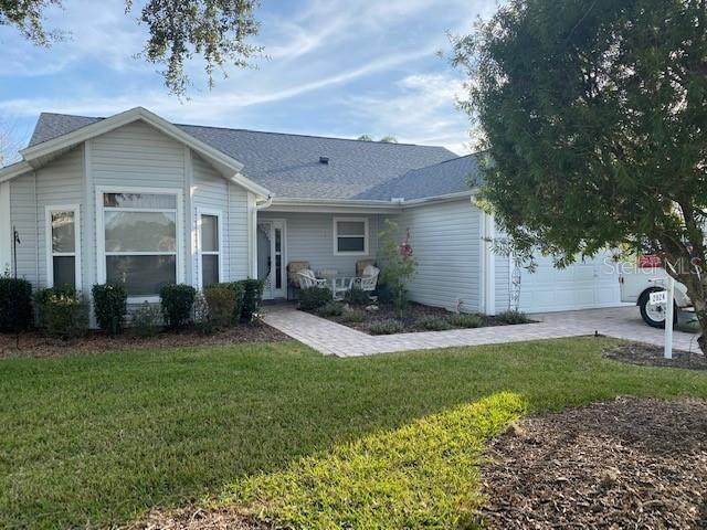 2024 Santo Domingo Drive, The Villages, FL 32159 (MLS #G5037248) :: Realty Executives in The Villages