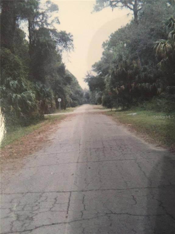 207/215 Statler Street, Port Charlotte, FL 33954 (MLS #G5037528) :: Griffin Group