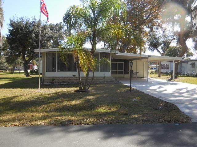 76 N Bobwhite Road, Wildwood, FL 34785 (MLS #G5037722) :: Everlane Realty