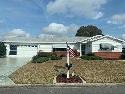 9653 SE 173RD Lane, Summerfield, FL 34491 (MLS #G5037962) :: Visionary Properties Inc