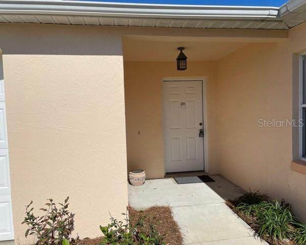 939 Mendoza Boulevard, The Villages, FL 32159 (MLS #G5039004) :: Realty Executives in The Villages