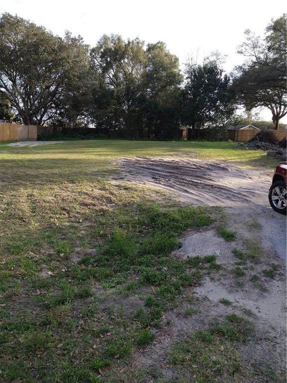 Skyline Drive, Lady Lake, FL 32159 (MLS #G5039180) :: Dalton Wade Real Estate Group
