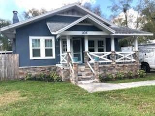 106 N Forest Avenue, Apopka, FL 32703 (MLS #G5039211) :: Griffin Group