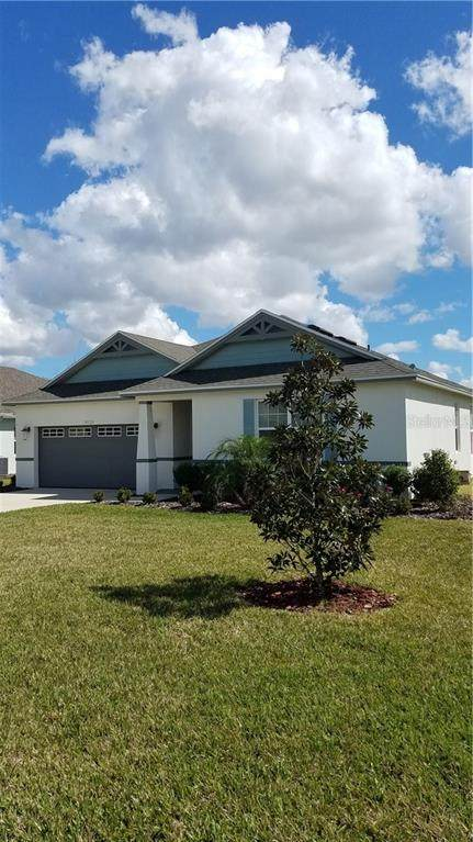 Clermont, FL 34711 :: Memory Hopkins Real Estate