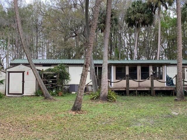 1422 S Hawkeye Point, Inverness, FL 34450 (MLS #G5039388) :: Pepine Realty