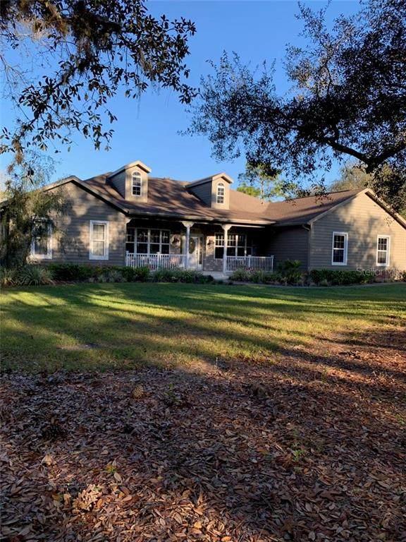 4042 W Bonanza Drive, Beverly Hills, FL 34465 (MLS #G5039475) :: Carmena and Associates Realty Group