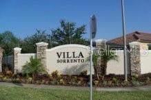 366 Villa Sorrento Circle, Haines City, FL 33844 (MLS #G5039560) :: Vacasa Real Estate