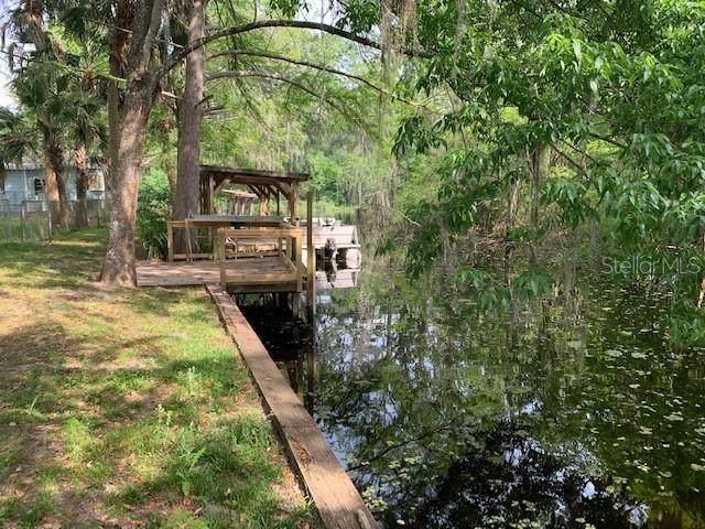 31 Canal Court, Lake Panasoffkee, FL 33538 (MLS #G5040290) :: Vacasa Real Estate
