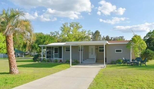 131 Big Oak Lane, Wildwood, FL 34785 (MLS #G5040630) :: Dalton Wade Real Estate Group