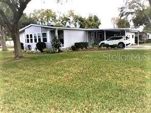25525 Belle Alliance, Leesburg, FL 34748 (MLS #G5040633) :: The Kardosh Team