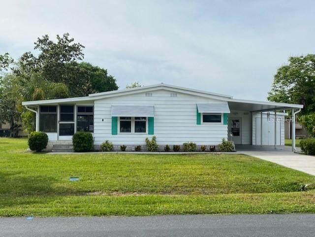 4 Magnolia Lane, Wildwood, FL 34785 (MLS #G5040711) :: Dalton Wade Real Estate Group