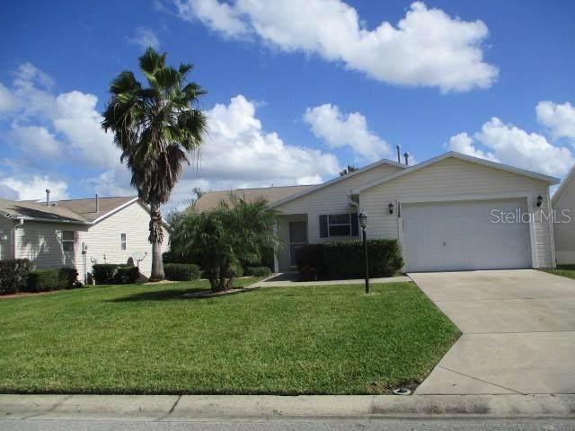 17389 SE 75TH COACHMAN Court, The Villages, FL 32162 (MLS #G5040730) :: Sarasota Home Specialists