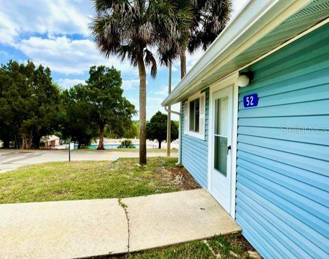 10301 Us Highway 27 #52, Clermont, FL 34711 (MLS #G5040834) :: Zarghami Group