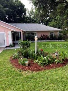 12500 Draw Drive, Grand Island, FL 32735 (MLS #G5040845) :: Gate Arty & the Group - Keller Williams Realty Smart