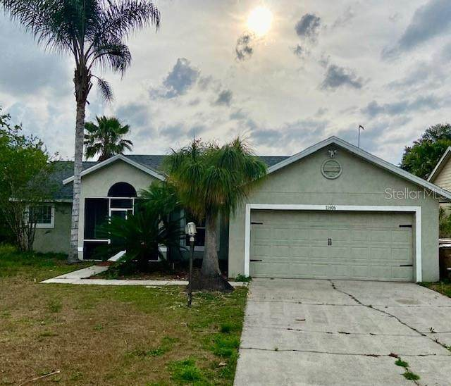 11606 Kipling Court, Clermont, FL 34711 (MLS #G5041037) :: Rabell Realty Group