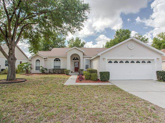 2693 Sunbury Street, Clermont, FL 34711 (MLS #G5041164) :: Kelli and Audrey at RE/MAX Tropical Sands