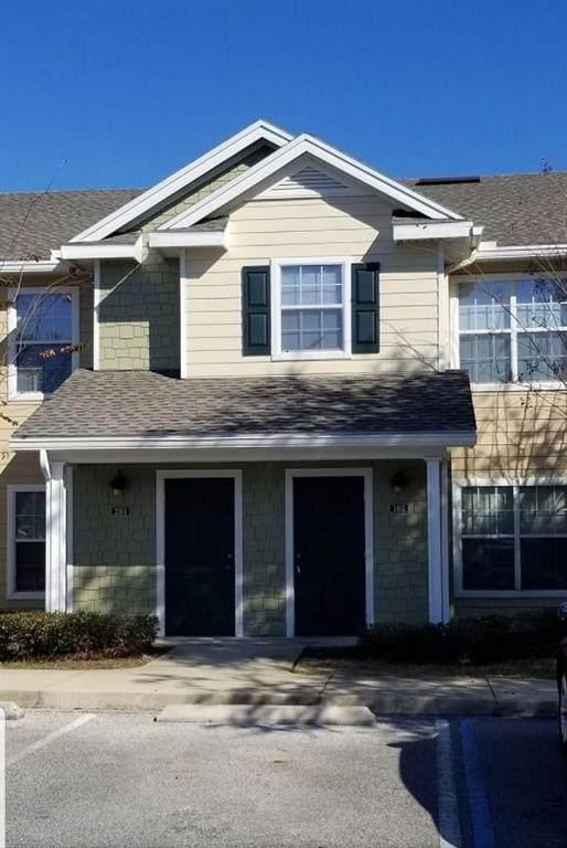2780 Misty Bay Drive #103, Orange City, FL 32763 (MLS #G5041219) :: Sarasota Property Group at NextHome Excellence