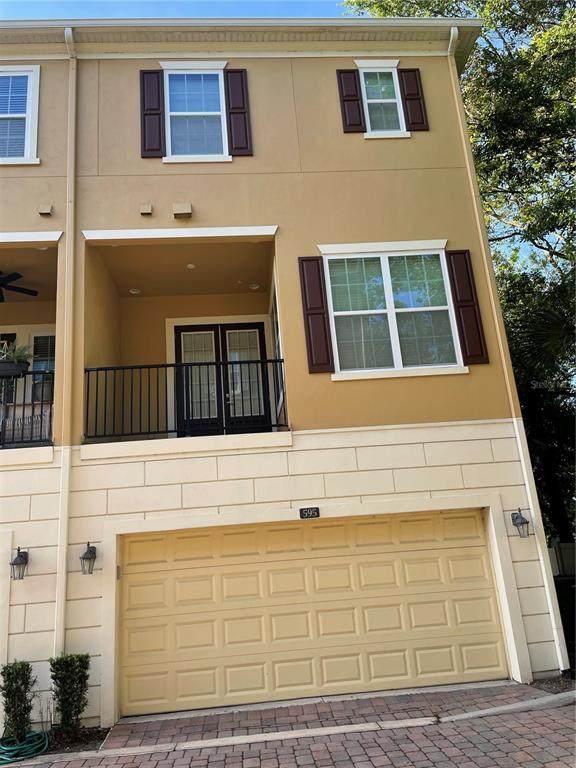 595 Edgerly Place #595, Orlando, FL 32806 (MLS #G5041365) :: Century 21 Professional Group