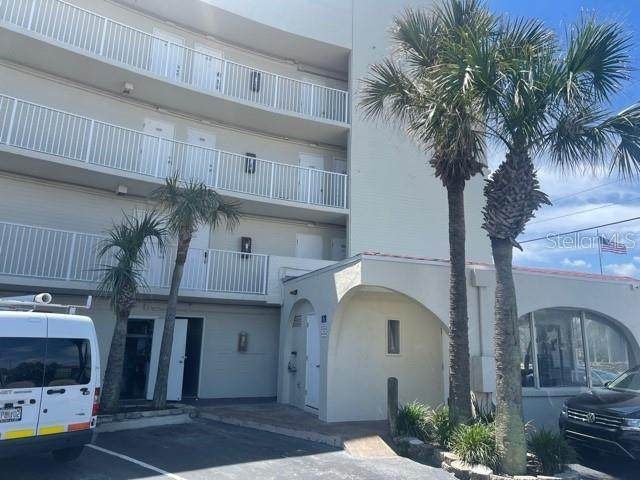 1233 S Atlantic Avenue #2140, Daytona Beach, FL 32118 (MLS #G5041411) :: Baird Realty Group