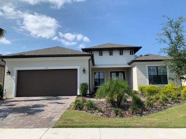 1271 Zeek Ridge Street, Clermont, FL 34715 (MLS #G5041552) :: RE/MAX Premier Properties