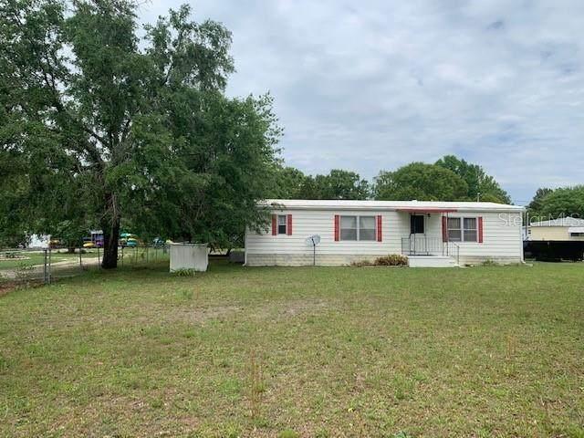 6409 W Appian Street, Homosassa, FL 34446 (MLS #G5041696) :: SunCoast Home Experts