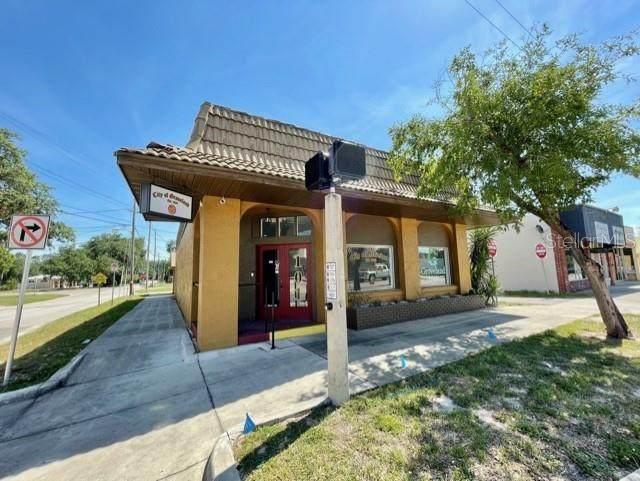 101 E Broad Street, Groveland, FL 34736 (MLS #G5041700) :: Armel Real Estate
