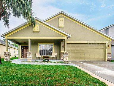 247 Pima Trail, Groveland, FL 34736 (MLS #G5041744) :: Lockhart & Walseth Team, Realtors