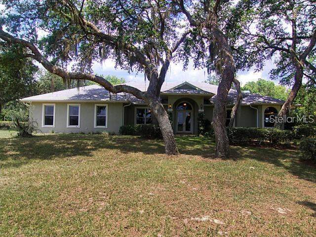 3325 Treiman Blvd, Dade City, FL 33523 (MLS #G5041824) :: Lockhart & Walseth Team, Realtors