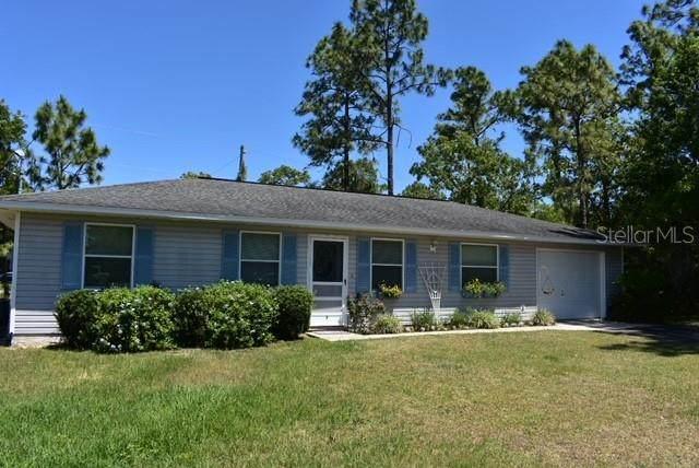 7 Hemlock Loop Way, Ocala, FL 34472 (MLS #G5041875) :: Bustamante Real Estate