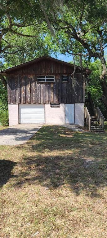 4155 E Riverside Drive, Dunnellon, FL 34434 (MLS #G5042007) :: The Kardosh Team