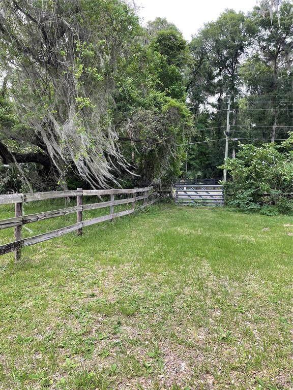 1850 SE 52ND STREET, Ocala, FL 34480 (MLS #G5042056) :: Positive Edge Real Estate