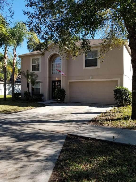 1132 Sea Eagle Avenue, Groveland, FL 34736 (MLS #G5042077) :: Your Florida House Team