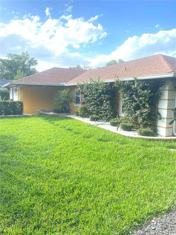 353 E Waldo Street, Groveland, FL 34736 (MLS #G5042108) :: MVP Realty