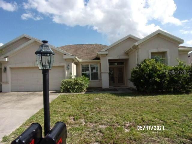 12580 SE 97TH TERRACE Road, Summerfield, FL 34491 (MLS #G5042166) :: Pepine Realty