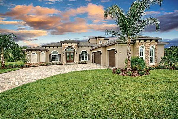 Lot 17/18 Cypress Pointe, Tavares, FL 32778 (MLS #G5042167) :: Premium Properties Real Estate Services