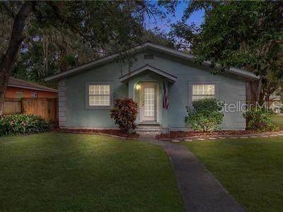 2100 S Magnolia Avenue, Sanford, FL 32771 (MLS #G5042742) :: The Heidi Schrock Team