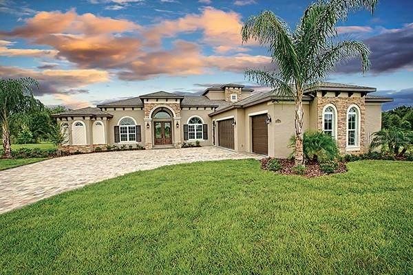 Lot K-19 Blue Heron Circle, Tavares, FL 32778 (MLS #G5043130) :: Better Homes & Gardens Real Estate Thomas Group