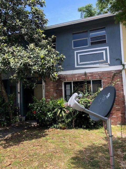 808 E Magnolia Street, Leesburg, FL 34748 (MLS #G5043134) :: The Hustle and Heart Group