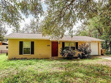 3898 Michigan Avenue, Mount Dora, FL 32757 (MLS #G5043149) :: Stellar Home Sales
