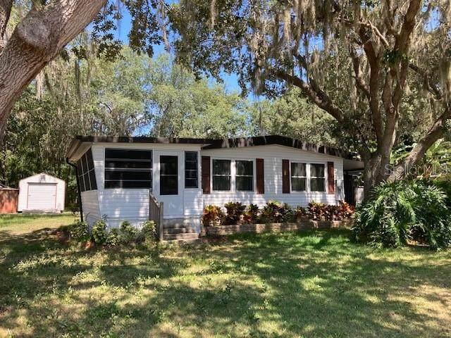 35325 Orange Grove Lane, Leesburg, FL 34788 (MLS #G5043248) :: Everlane Realty