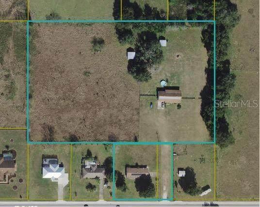 4698 E County Road 462, Wildwood, FL 34785 (MLS #G5043268) :: Expert Advisors Group