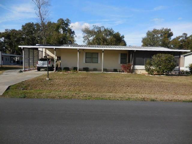 70 Robin Road, Wildwood, FL 34785 (MLS #G5043426) :: Expert Advisors Group
